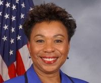 Barbara Lee, Legisladora demócrata