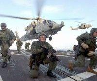 Comando SEALs de la Marina de Guerra de Estados Unidos