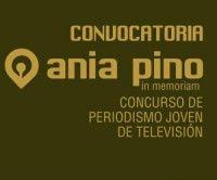 Convocatoria al concurso Annia Pino in memorian