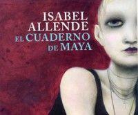 El Cuardeno Maya, última novela de Isabel Allende