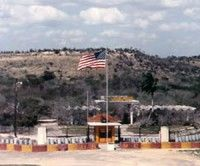 Ilegal base militar de EEUU en Guantánamo, Cuba