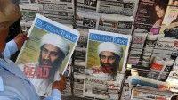 Reinaldo Taladrid significó que EE. UU. dio un golpe militar en Afganistán con la muerte verdadera o no de Bin Laden. Foto AFP