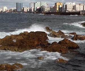 Nivel del mar se eleva en Cuba a causa del cambio climático