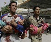 Israel ejecutó una masacre en Palestina. Foto archivo VTV