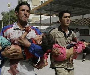 Masacre Gaza