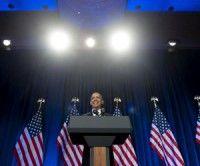 Barack Obama. Foto AFP/Salu Loeb