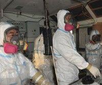Operarios de Fukushima 1