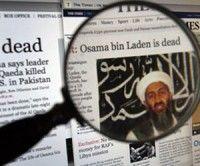 Osama Ben Laden muerto en operativo de los Estados Unidos
