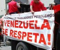 Pueblos de Latinoamérica defienden su soberanía