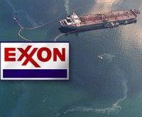 El derrame del Exxon Valdez