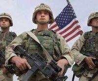 Soldados norteamericanos