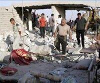 Atentado suicida en Irak