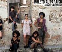 Boleto al paraiso, película cubana