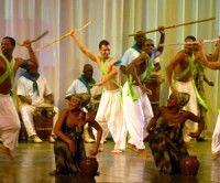Conjunto Folclórico Nacional de Cuba