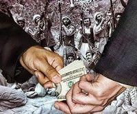 Corrupción y violencia en Afganistán