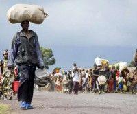 Desplazados Africanos