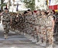España y Francia tambien retiraran sus tropas de Afganistán