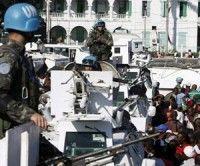 La ONU en Haití