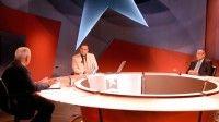 La agresión de la OTAN a Libia y la actual crisis en Siria y Yemen acapararon hoy la atención de los panelistas de la Mesa Redonda de la radio y la televisión cubanas. Foto René García