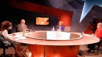 La victoria del candidato presidencial nacionalista Ollanta Humala, en Perú, abre una nueva senda a la integración latinoamericana, afirmaron hoy panelistas en Mesa Redonda Informativa de la televisión y la radio cubanas. Foto René García