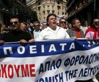 Grecia: aleccionador reflejo de la crisis capitalista