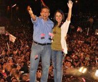 Victoria de Humala en Perú ensancha senda a la integración