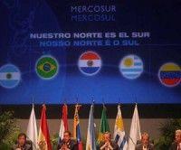 Reunión de Mercosur. Foto Archivo
