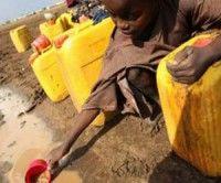 Sequía en Africa
