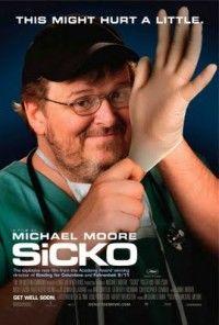 Sicko, documental de Michael Moore