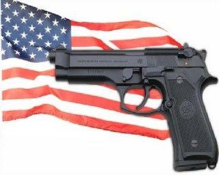 Republicanos con aspiraciones a presidencia cortejan a Asociación Nacional del Rifle