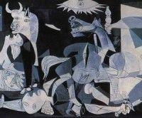 Guernica, obra emblemática de Pablo Picasso