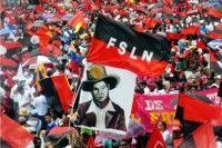 32 años del triunfo del Sandinismo