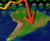 Crisis norteamericana afectaria gravemente a America Latina. Foto RT
