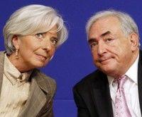 FMI cambia de rostro pero no de política