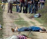 Honduras asesinatos