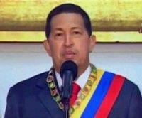 Hugo Chávez en el Bicentenario