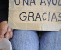 Los nuevos pobres de España