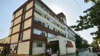 Hospital Provincial de Ciego de Avila, Dr: Antonio Luaces Iraola. Foto: Ismael Francisco.