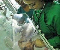 Eficiencia y disciplina, prioridad de la Salud Pública en Cuba