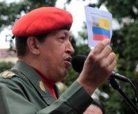 Hugo Chávez. Foto Prensa Presidencial