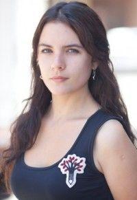 Camila Vallejo. Foto: Paniko.cl