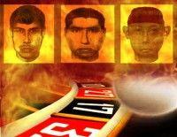 Cara presuntos autores incendio casino