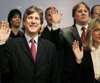 Cumbre de ministros de la Economía de la Unasur en Buenos Aires