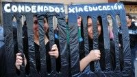 En Chile continúan las protestas