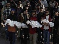 Asesinatos de civiles en Libia