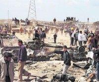OTAN admitió presencia de grupos de operaciones encubiertas en Libia que vulneran protección a civiles