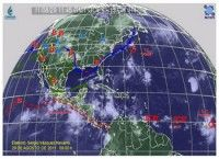 Tormenta tropical Katia