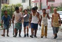 Protagonistas de Habanastation