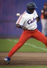 Cuba sigue invicta contra Puerto Rico en la serie de béisbol en La Habana. Foto: EFE