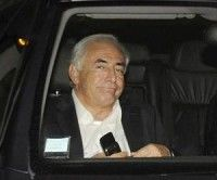 Dominique Strauss-Kahn. Foto: Reuters